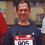 2008 nahm ich zum ersten Mal an der Rieselfeld-Meile teil.