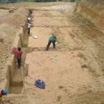 Fundamente der EDHU werden sichtbar